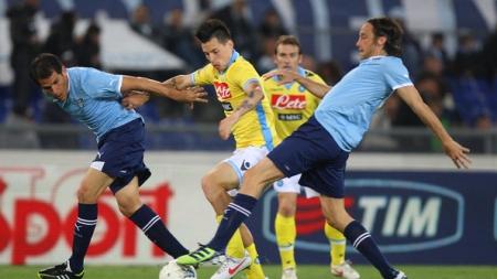 Soi kèo: Lazio vs Napoli – VĐQG Italia- 01h45 ngày 10/04