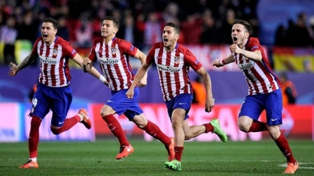 Soi kèo: Leicester City vs Atletico Madrid -UEFA Champions League -01h45 ngày 19/04