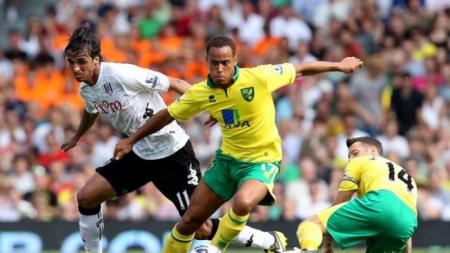 Soi kèo: Norwich City vs Fulham – Hạng Nhất Anh -21h00 ngày 14/04