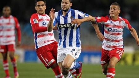 Soi kèo: Real Sociedad vs Granada – VĐQG Tây Ban Nha -18h00 ngày 29/04