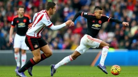 Soi kèo: Sunderland vs Manchester United – Ngoại Hạng Anh- 19h30 ngày 09/04