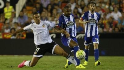 Soi kèo: Valencia vs Deportivo La Coruna – VĐQG Tây Ban Nha -23h30 ngày 02/04