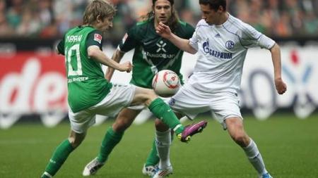 Soi kèo: Werder Bremen vs Schalke – VĐQG Đức -01h00 ngày 05/04