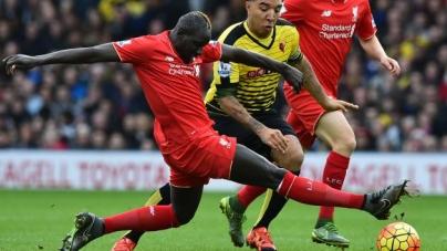 Soi kèo: Watford vs Liverpool– Ngoại hạng Anh -02h00 ngày 02/05