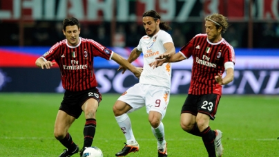 Soi kèo: AC Milan vs AS Roma – VĐQG Italia -01h45 ngày 08/05