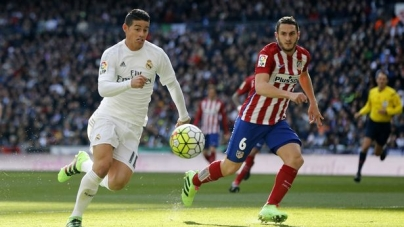 Soi kèo: Atletico Madrid vs Real Madrid – UEFA Champions League -01h45 ngày 11/05