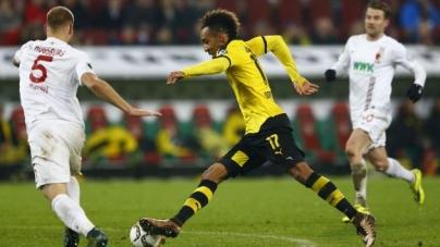 Soi kèo: Augsburg vs Borussia Dortmund – VĐQG Đức -20h30 ngày 13/05