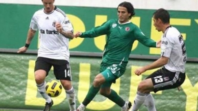 Soi kèo: Bursaspor vs Besiktas – VĐQG Thổ Nhĩ Kỳ -00h00 ngày 16/05