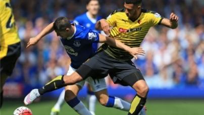 Soi kèo: Everton vs Watford – Ngoại Hạng Anh -01h45 ngày 13/05