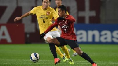 Soi kèo: Kashima Antlers  vs Guangzhou Evergrande  – AFC Champions League -17h00 ngày 30/05