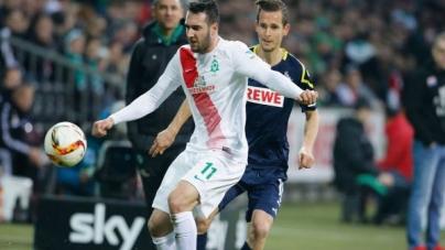 Soi kèo: Koln vs Werder Bremen– VĐQG Đức -01h30 ngày 06/05
