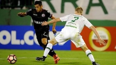 Soi kèo: Lanus vs Chapecoense – Copa Libertadores – 07h45 ngày 18/05