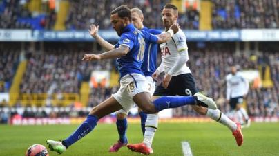 Soi kèo: Leicester City vs Totenham Hotspur – Ngoại Hạng Anh – 01h45 ngày 19/05