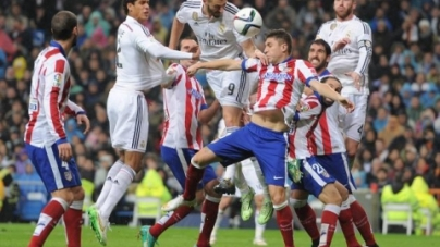 Soi kèo: Real Madrid vs Atletico Madrid – UEFA Champions League -01h45 ngày 03/05