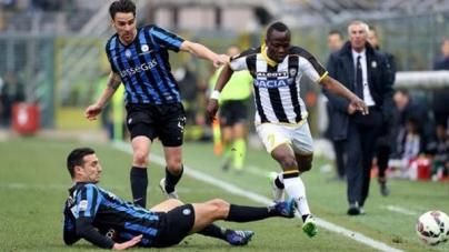 Soi kèo: Udinese vs Atalanta – VĐQG Italia -17h30 ngày 07/05