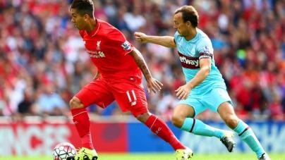 Soi kèo: West Ham United vs Liverpool – Ngoại Hạng Anh – 20h15 ngày 14/05