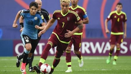 Soi kèo: Anh U20 và Venezuela U20 – FIFA U20 World Cup 2017 -17h00 ngày 11/06