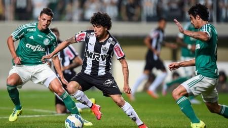 Soi kèo: Atletico Mineiro vs Avai FC – Serie A Brazil -05h30 ngày 08/06