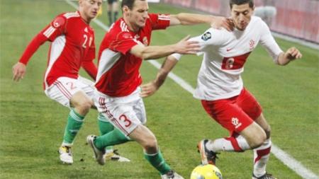 Soi kèo: Ba Lan vs Romania – Vòng Loại World Cup -01h45 ngày 11/06