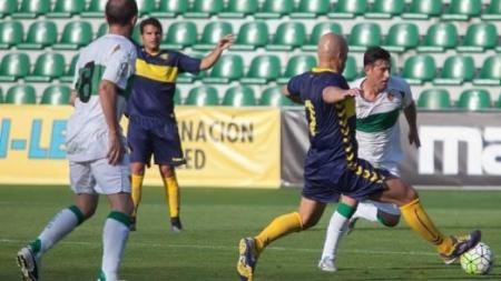 Soi kèo: Cadiz vs Elche – Hạng 2 Tây Ban Nha -01h00 ngày 05/06