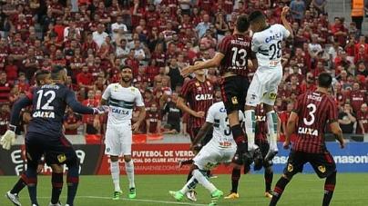 Soi kèo: Coritiba vs Atletico Paranaense – VĐQG Brazil -02h00 ngày 04/06