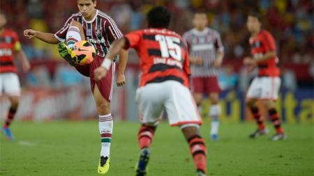 Soi kèo: Fluminense vs Vitoria Salvador  – VĐQG Brazil -04h00 ngày 04/06