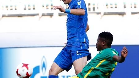 Soi kèo: Italia U20 vs Zambia U20 – FIFA U20 World Cup 2017 – 15h00 ngày 05/06