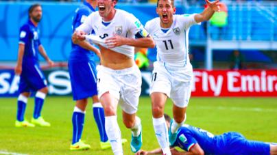 Soi kèo: Italia vs Uruguay – Giao Hữu Quốc Tế -01h45 ngày 08/06