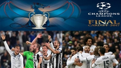 Soi kèo: Juventus vs Real Madrid – UEFA Champions League – 01h45 ngày 04/06