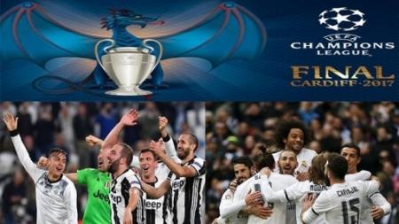 Soi kèo: Juventus vs Real Madrid – UEFA Champions League – 01h45 ngày 04/06