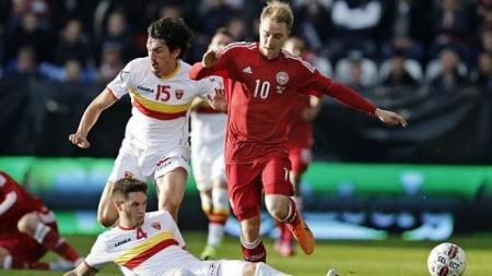 Soi kèo: Kazakhstan vs Đan Mạch– Vòng Loại World Cup -23h00 ngày 10/06