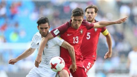 Soi kèo: Uruguay U20 vs Bồ Đào Nha U20 – FIFA U20 World Cup 2017 -16h00 ngày 04/06