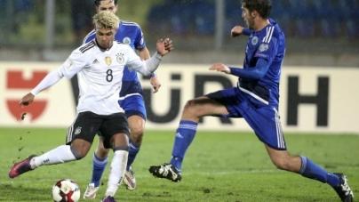 Soi kèo: Đức vs San Marino – Vòng Loại World Cup -01h45 ngày 11/06