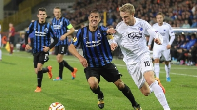 Soi kèo FC Kobenhavn vs Qarabag , 01h45 ngày 24/08, UEFA Champions League