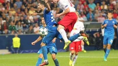 Soi kèo Red Bull Salzburg vs Viitorul Constanta ,00h00 ngày 25/08, UEFA Champions League