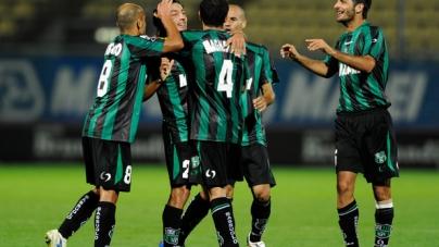 Soi kèo Torino vs US Sassuolo, 23h00 ngày 27/08, VĐQG Italia