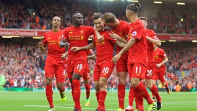 Soi kèo Liverpool vs Arsenal, 22h00 ngày 27/08, Ngoại hạng Anh