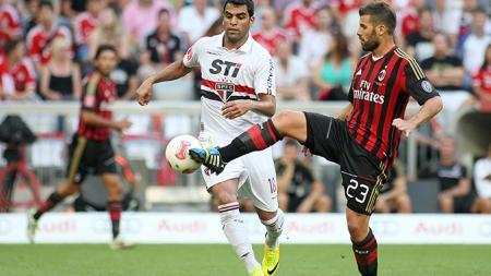Nhận định AC Milan vs NK Rijeka, 02h05 ngày 29/09, UEFA Europa League