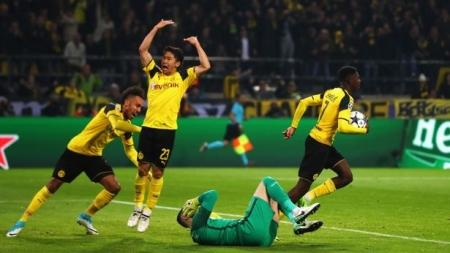 Soi kèo Borussia Dortmund vs Real Madrid, 01h45 ngày 27/09, UEFA Champions League