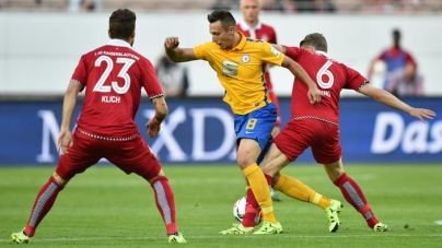 Soi kèo Union Berlin vs Kaiserslautern, 01h30 ngày 26/09, Hạng 2 Đức