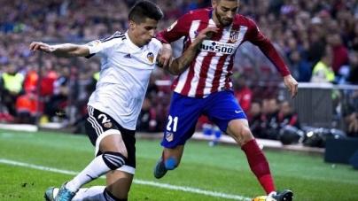 Soi kèo Valencia vs Atletico Madrid,  21h15 ngày 09/09, VĐQG Tây Ban Nha