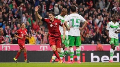 Soi kèo Bayern Munich vs Wolfsborg, 01h00 ngày 23/09 VĐQG Đức