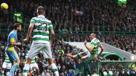 Soi kèo Anderlecht vs Celtic, 01h45 ngày 28/09, UEFA Champions League
