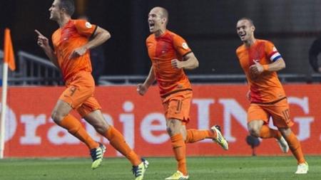 Soi kèo Hà Lan vs Bulgaria, 23h00 ngày 03/09, Vòng loại World Cup khu vực Châu âu