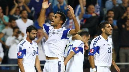 Soi kèo Israel vs FYR Macedonia, 01h45 ngày 03/09, Vòng loại World Cup khu vực Châu âu
