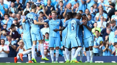 Soi kèo Manchester City vs Crystal Palace, 21h00 ngày 23/09 Ngoại Hạng Anh