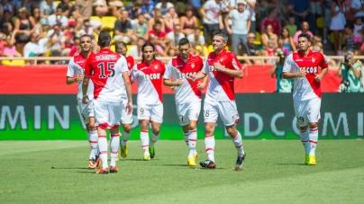 Soi kèo Monaco vs Strasbourg, 22h00 ngay 16/09, VĐQG Pháp