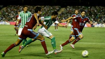 Soi kèo Real Betis vs Levante, 02h00 ngày 26/09 VĐQG Tây Ban Nha