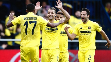 Soi kèo Villarreal vs Espanyol, 01h00 ngày 22/09, VĐQG Tây Ban Nha