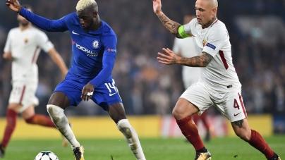 Soi kèo AS Roma vs Chelsea, 02h45 ngày 01/11 UEFA Champions League